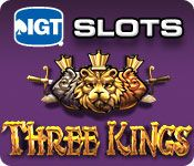 IGT Slots Three Kings - Mac Game! IGT Slots Three Kings is the latest premium slot experience! IGT Slots Three Kings – Mac Game Free Download.