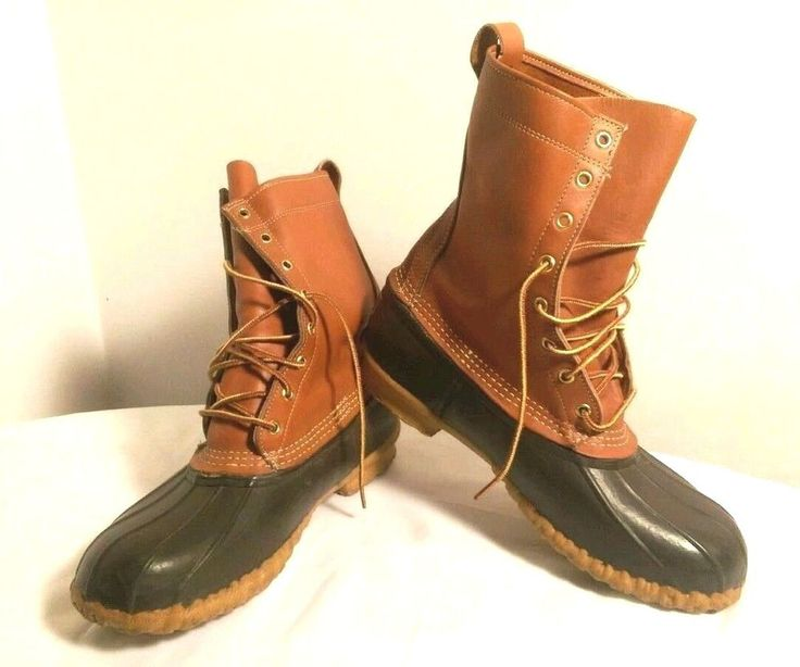 For more than years, these boots have kept feet dry and comfortable. They scream that classic American look of which L.L. Bean is definitely a part. Now there are other duck boots out there besides L.L. Bean. Sperry has some (and Sperry duck boots are .