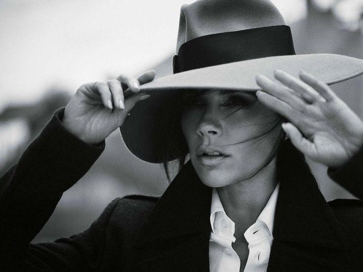 Victoria Beckham by Boo George-1