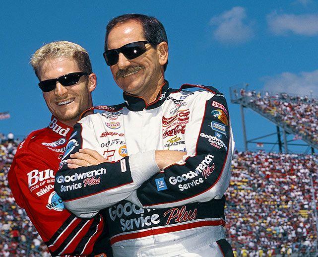 Rare Photos of Dale Earnhardt Jr. - Dale Earnhardt Jr. | Sports Illustrated
