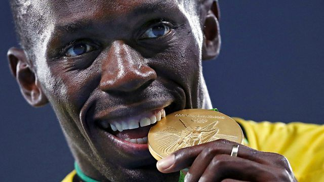 BBC News Channel - Usain Bolt: Born to Run