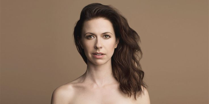 """Exclusive Premiere: Listen to Joy Williams' Haunting New Song """"What a Good Woman Does""""  - MarieClaire.com"""