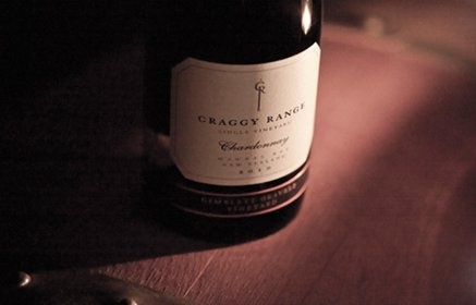 Craggy Range Kidnappers Chardonnay, Hawkes Bay, NZ
