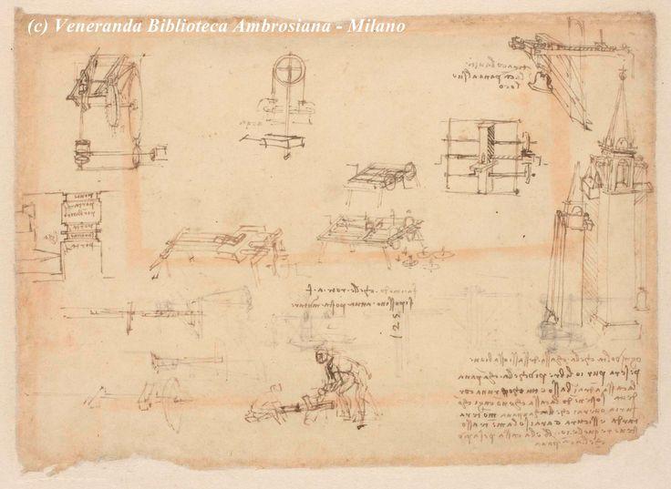 405 best images about leonardo da vinci on pinterest. Black Bedroom Furniture Sets. Home Design Ideas