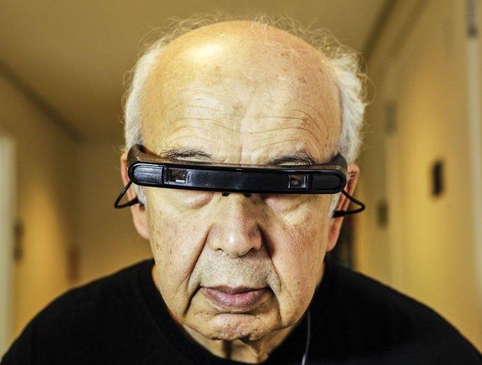 Como os óculos de realidade virtual estão mudando a vida de quem tem doenças mentais