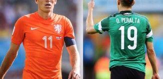 Confirmado: FIFA analiza repetir partido de México por penal mal marcado