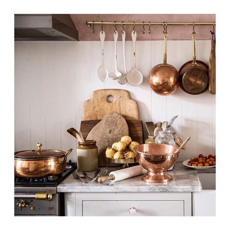 "Messy Kitchen Design: ""A Messy Kitchen Is A Happy Kitchen..."" 💓🍴 Rg @skye"