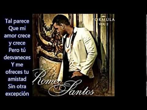 Romeo Santos ft Drake - ODIO (letra) (lyrics)