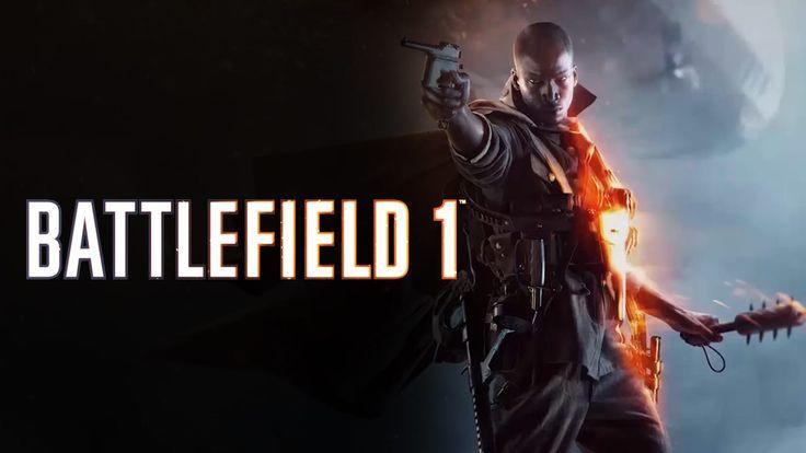 Battlefield 1: İçinden Oyun Çıkmayan Oyun Paketi