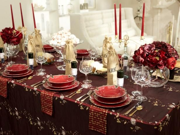 1000+ Images About Tablescapes By Sandra Lee On Pinterest