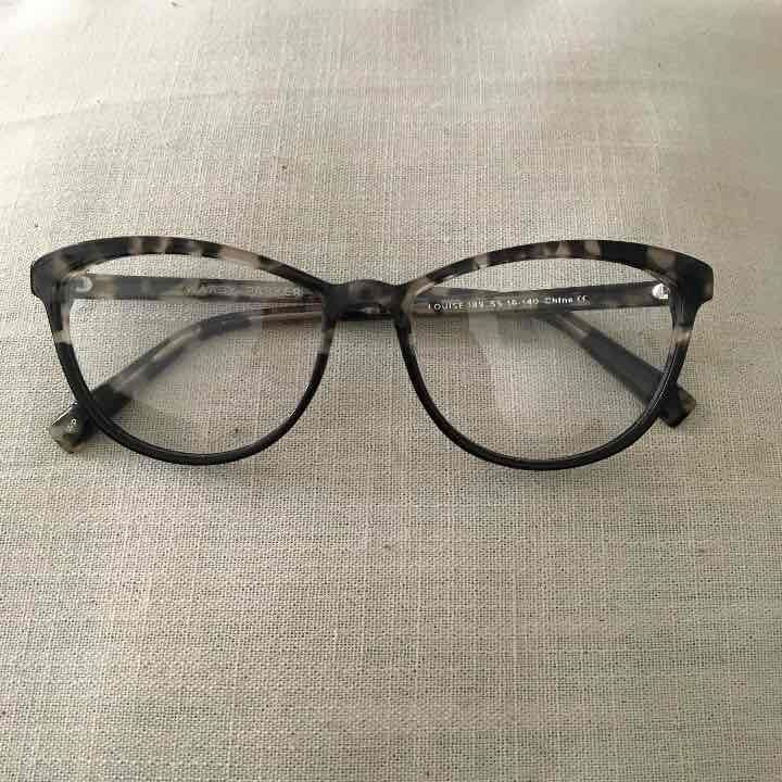 Warby Parker Louise Glasses - Mercari: Anyone can buy & sell