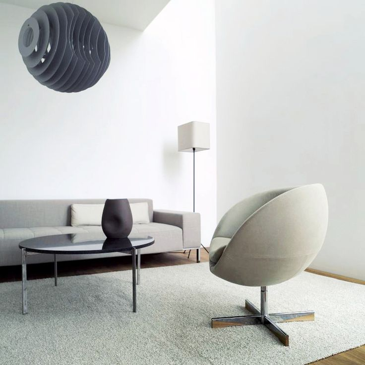 The Varier Planet chair designed by Svein Ivar Dysthe