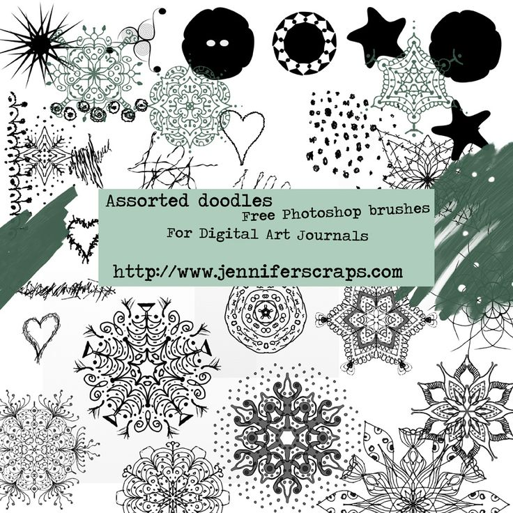 1000+ Images About FREE Digital Brushes On Pinterest