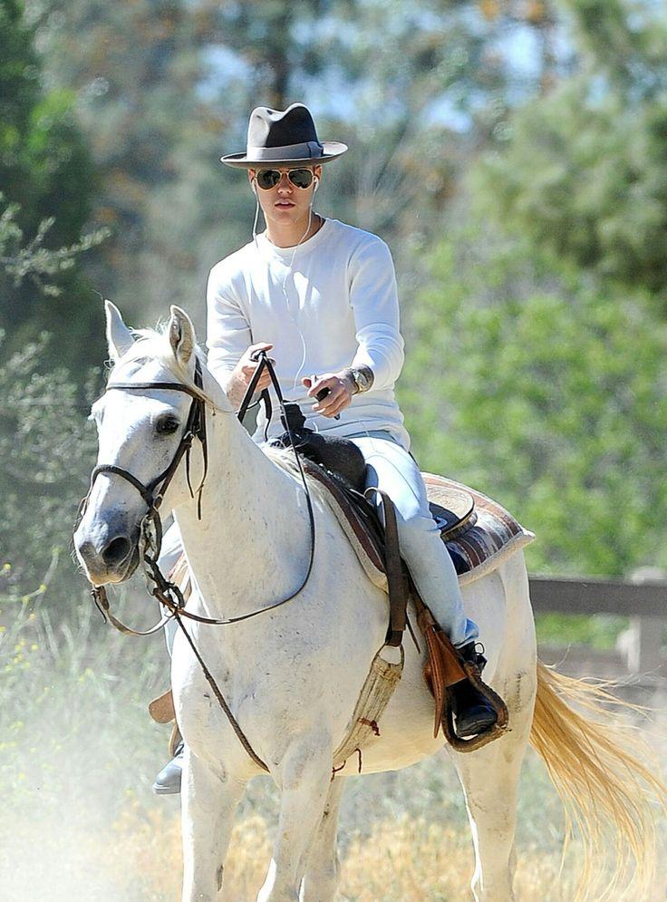 Justin Bieber aka prince charming