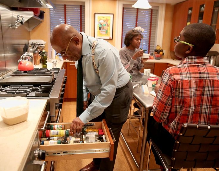 How Al Roker and His Wife Deborah Roberts Spend Their Sundays