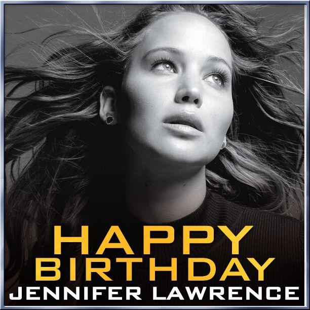 Happy Birthday Jen! (August 15)