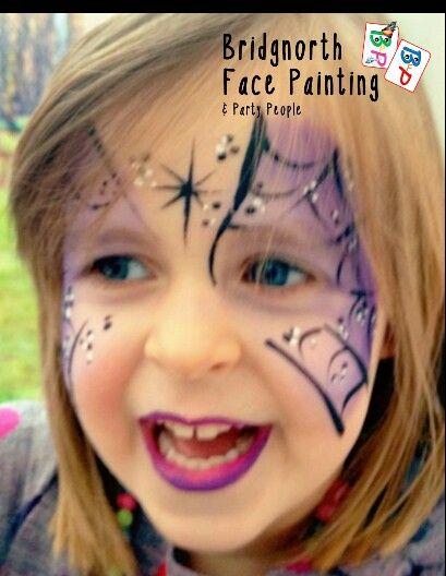 maquilje para hallowen de niñaa                                                                                                                                                                                 Más