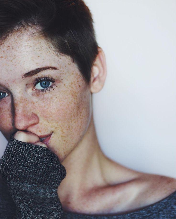 Gorgeous Portrait Photography by Jordyn Otey #inspiration #photography