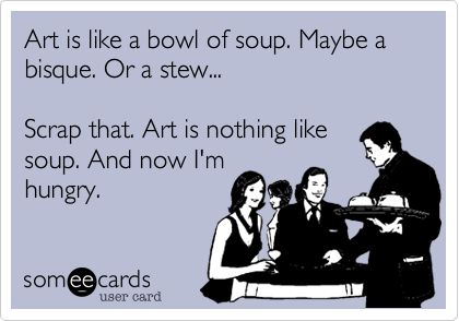 explain art? okay.