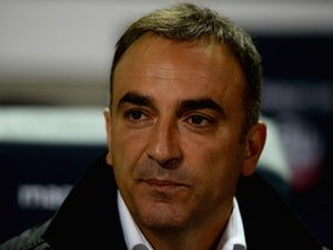 Carlos Carvalhal congratulates Sheffield United after derby win