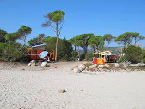 Camping Villata Korsika