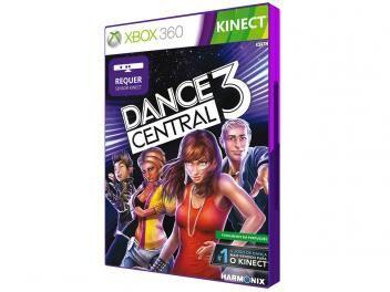 Dance Central 3 para Xbox 360 com Kinect - Microsoft