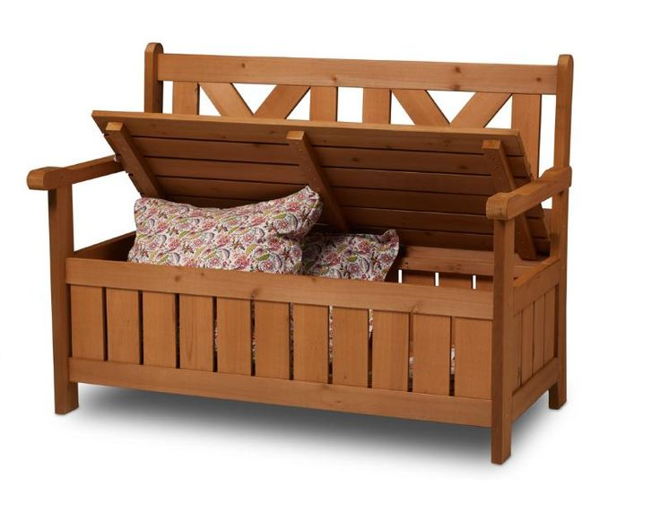Deck Storage Bench Ideas   Http://www.tombeleveradio.com/deck Storage Bench  Ideas/ : #DeckIdeas We Can Simultaneously Build An Attractive Place To  Store ...