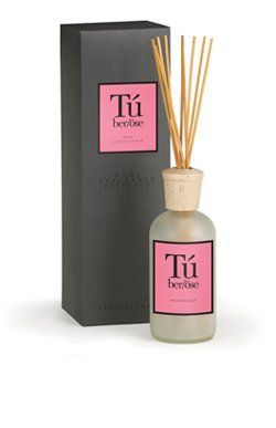 Archipelago Botanicals, AB Home Fragrance Diffuser (TUBEROSE), 7.85 oz / 232 ml by Archipelago. $39.00. 8 oz. diffuser. tuberose. 8 oz. diffuser adds a decorative touch to any room and fills the home with several months of our fresh Tuberose fragrance. 7.85 fl oz/ 232 ml