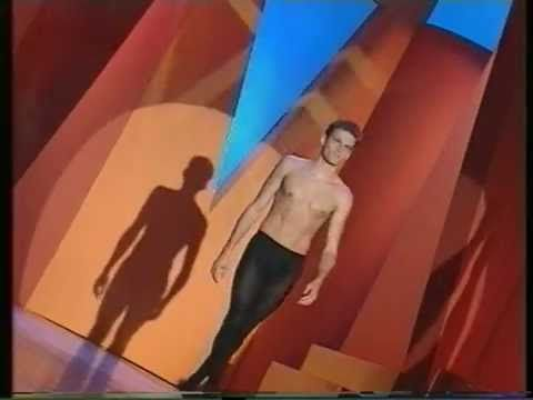Präsentation der Herrenstrumpfhose / Pantyhose For Men / Tights For Men