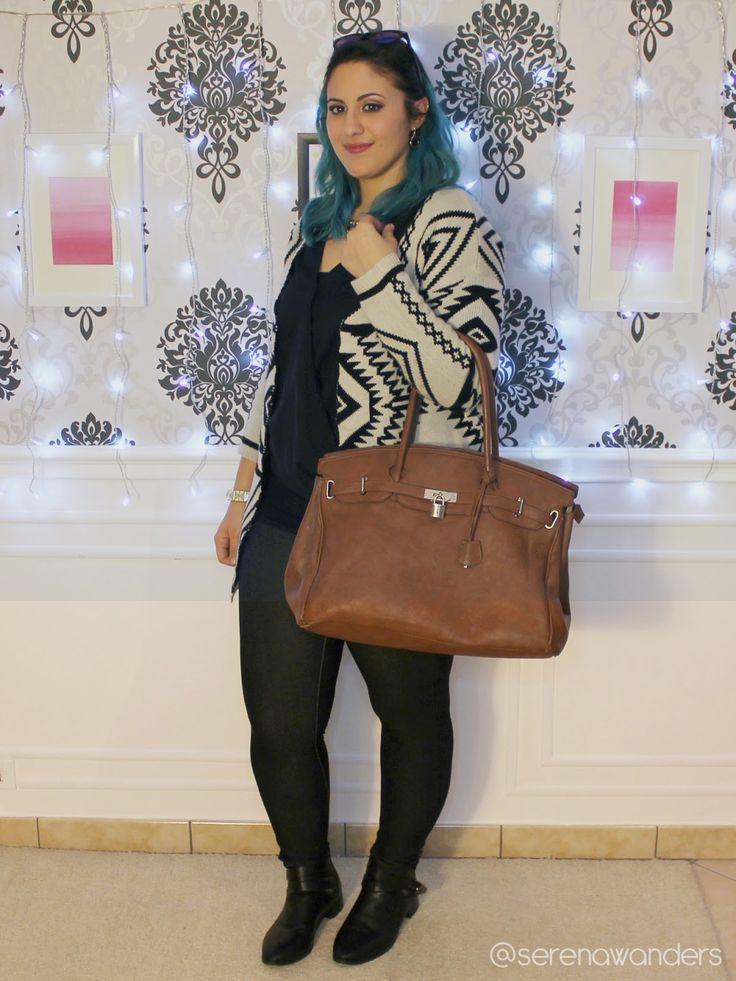 ▲ OOTD: Aztec Vibes #KIABI #Sheinside #persun #birkin #mermaidhair #bluehair #bluhair #mermaid #look #LOOKBOOK #Springlookbook #winterlookbook #capelliblu #capelliazzurri #tealhair #hairgasm #OOTD #Outfit #classy  #wanderlust #tumblr #youtubelife #roomspiration #serenawanders #serenaloserlikeme #serena #wanders #youtuber #fashion #fashionblogger #youtubelookbook #newvideo #aztec #casual #statementnecklace #studs