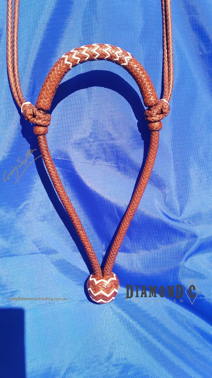 Bosal #2 with hanger