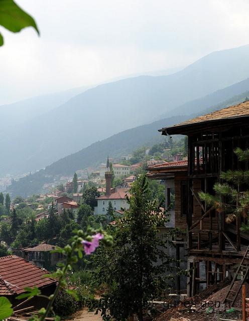 Uludag #Turkey #Bursa #Mountain #Village