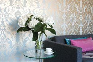 Stylish Home: Pink Interiors