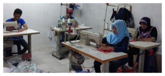 Konfeksi Khusus Perlengkapan Bayi Bandung