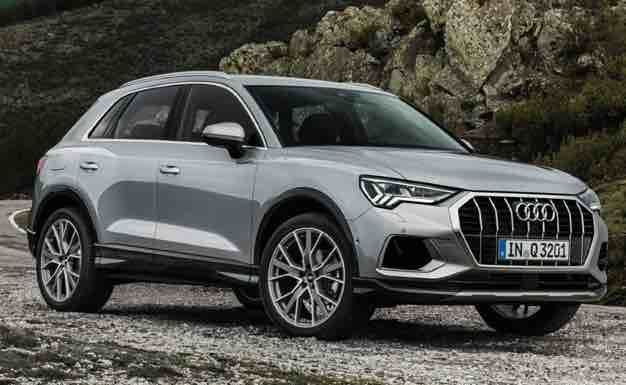 Audi Q3 2019 Hybrid Audi Q3 2019 Hybrid Welcome To Audicarusa Com Discover New Audi Sedans Suvs Coupes Get Our Expert Review Enter Audi Q3 Audi Cars Usa