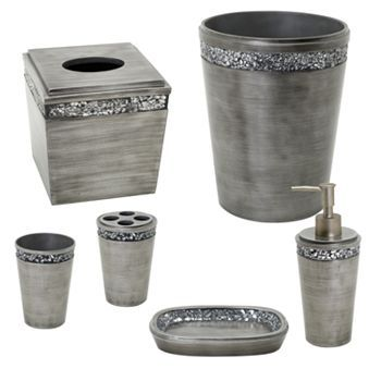 1000 Images About Bath Accessories On Pinterest Pewter Gatsby And Marbles