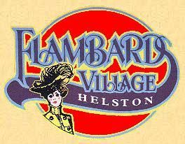 Flambards Village Theme Park