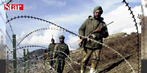 Hindistan-Pakistan sınırında gerilim tırmanıyor : Hindistan ordusu kontrolü altındaki Cammu Keşmirde 4 direnişçiyi daha öldürdüğünü duyurdu.  http://ift.tt/2dI7l68 #Dünya   #Keşmir #Cammu #direnişçiyi #öldürdüğünü #duyurdu
