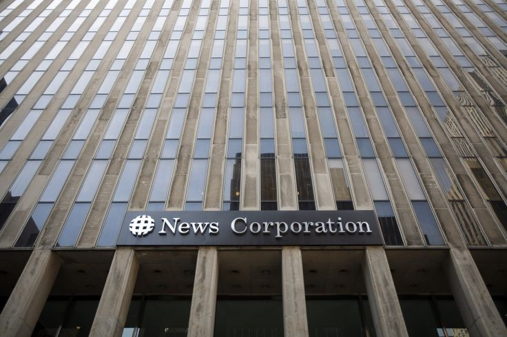 News Corp. introduces service to crack down on fake news ads