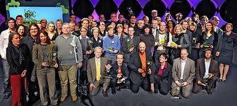 BIENE-Gewinner 2010