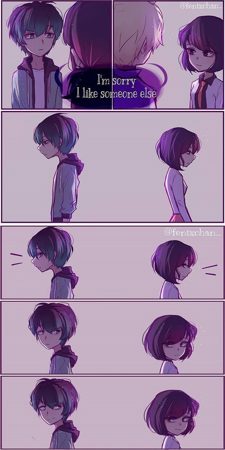 Luka & Kagami (fenixchan_)