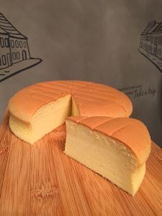 Condensed Milk Cheese Cake