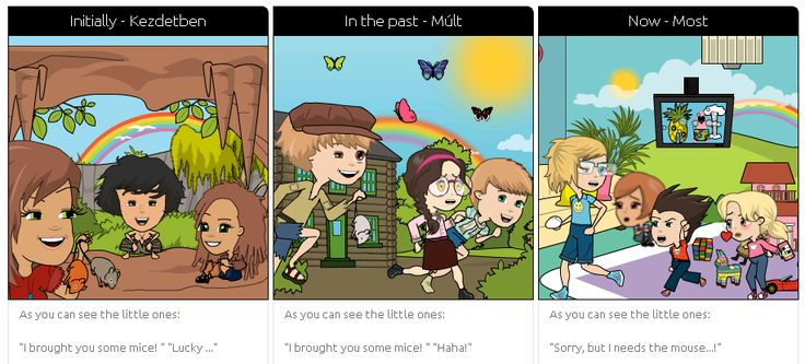 Teenagers Page 5