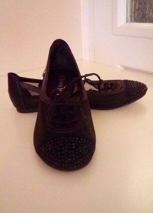 Kup mój przedmiot na #vintedpl http://www.vinted.pl/damskie-obuwie/balerinki/15983596-przezroczyste-balerinki-r-38-nowe-transparentne