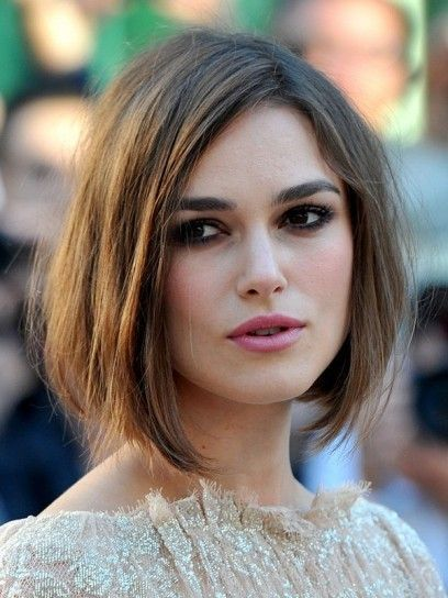 Cortes de pelo: Fotos estilos según la forma del rostro