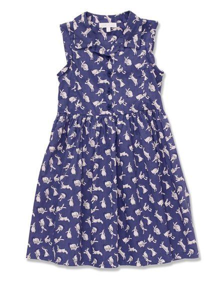 bunny pattern dress - Google-haku