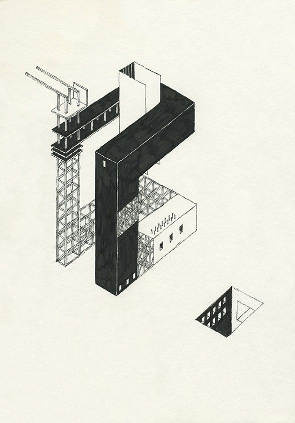 Architecture Drawing Illustrator 111 best draw images on pinterest | architecture graphics