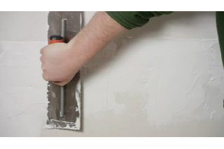 Mobile homes generally come with walls that are made of vinyl panels. These panels are attached to the walls, and the seams in between them are covered with strips. If you would prefer your walls to look more like drywall, you must cover the seams with drywall compound to make the walls appear smooth. This is not difficult, but first you must fix...