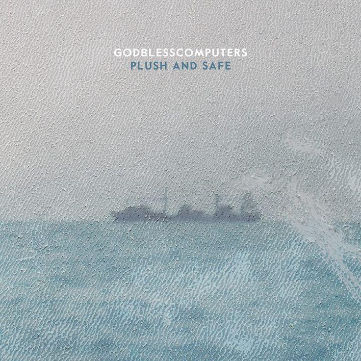 Italo o/y Armone per Collettivo HMCF || Plush and Safe by Godblesscomputers