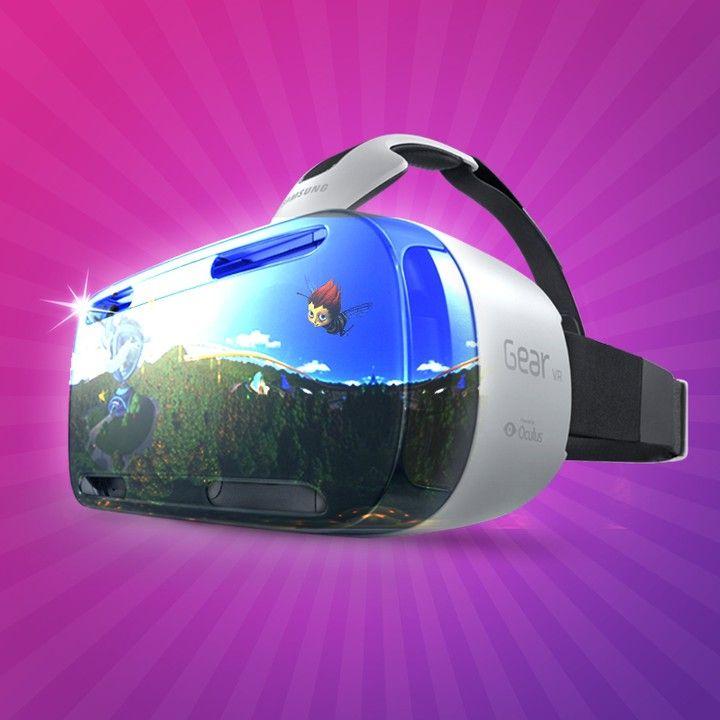An awesome Virtual Reality pic! Ya conoces la tecnología de los Oculus? Colocándotelos como un par de anteojos te permite ver videos de Realidad Virtual en 360. Puedes estar adentro de tus videos favoritos! Hay dos tipos: uno directamente conectado a una PC (como el de la imagen) y otro más económico que insertas tu celular para ver el video desde allí. #TecnoViernes #Aula365 #Transmedia #LosCreadores #VR #VirtualReality #Creators #360 #360videos #RealidadVirtual #Innovation #Tecnologia…